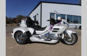 2008 Honda Gold Wing for sale 200998773
